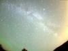 テレルジ星空