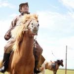 モンゴルで騎馬隊!の進捗報告 「15000分の2進みました!」