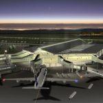 モンゴルの新空港は2020年の春にオープンという予想