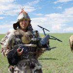 モンゴル騎馬隊撮影ツアーを開催します!