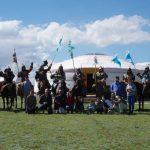 第2回騎馬隊撮影ツアーを開催!2019年は3回開催します!!