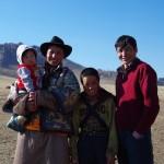 モンゴル人について 序論
