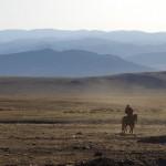 why mongolia?