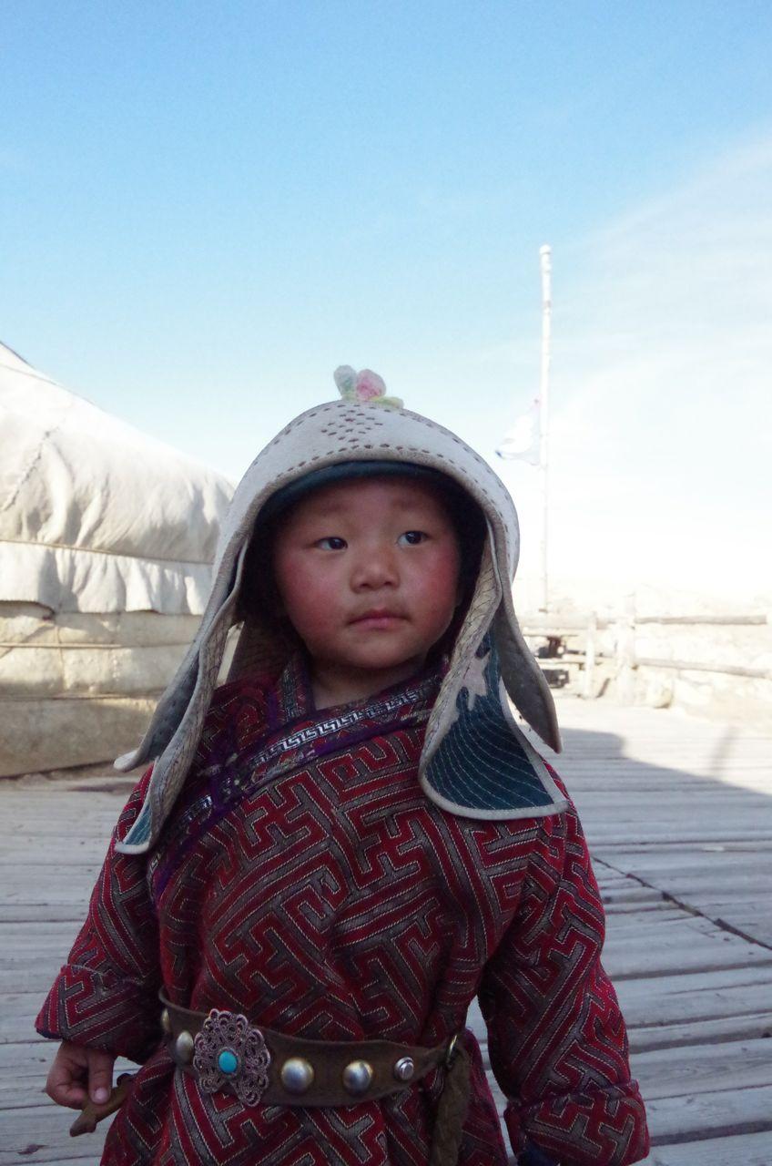 モンゴルの歴史は人の中にある