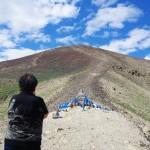 モンゴルは田舎が面白い 〜東ゴビ シャインシャンド〜