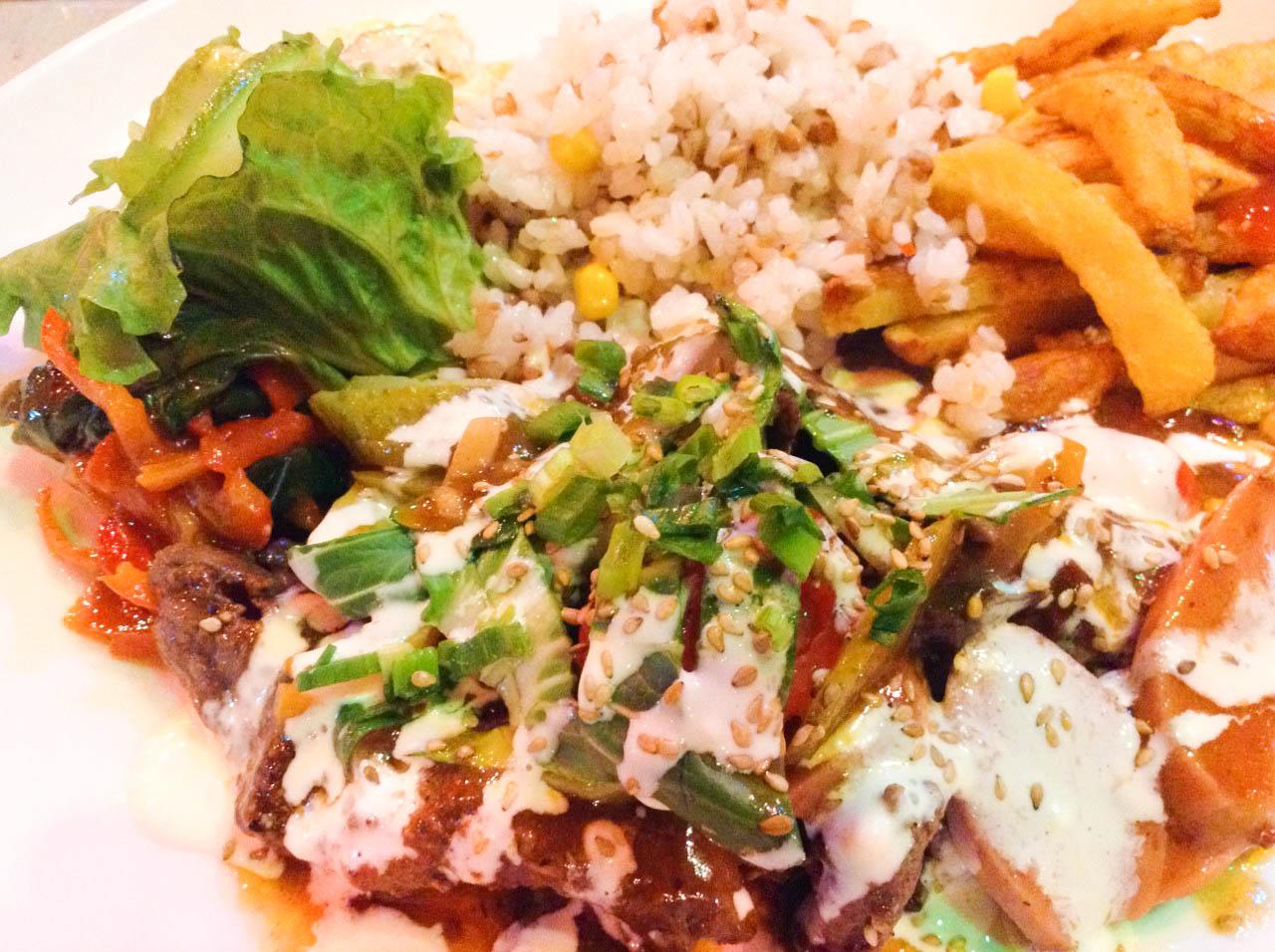 決定!モンゴルのウランバートルで一番コスパに優れて美味しいモンゴルレストラン AuRai