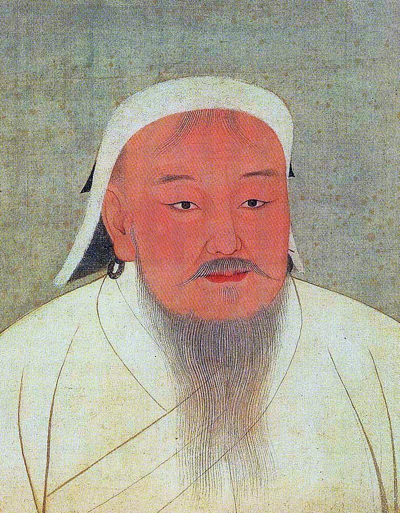 純血モンゴル人という空想