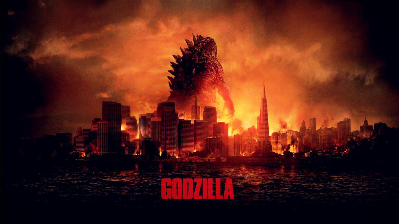 ハリウッド版GODZILLA (ゴジラ)から見るアメリカの日本観