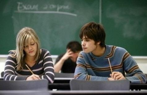 モンゴル国立大学の試験でみんなカンニングしまくるのを見て感じたその効用