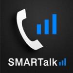 SMARTalkの通話品質が悪い時の改善方法