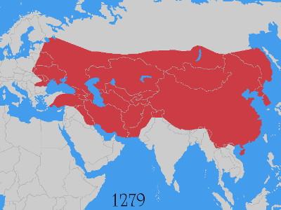 モンゴルという思想