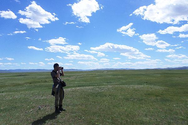 2015年6月23日から9月20日までモンゴルへいきます!!3ヶ月のモンゴル滞在でやりたい一つのこと